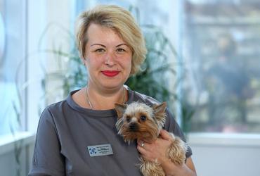 Селина  Вера Михайловна