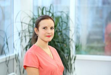 Потапова Оксана Владимировна