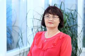 Бутакова Татьяна Александровна