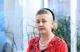 Морозова Нина Аркадьевна