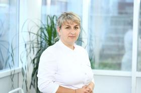 Сосна Олеся Сергеевна