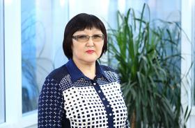 Матхеева Наталья Иннокентьевна