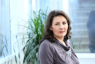 Сербиян Елена Юрьевна