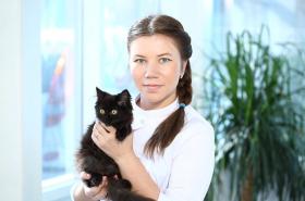 Токмакова Ульяна Павловна