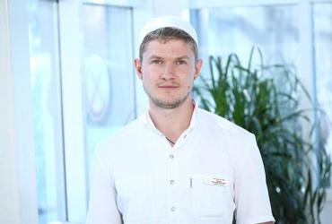 Гринчук Александр Николаевич