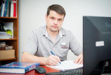 Александр Сергеевич Тихенко