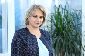 Колбасеева Ольга Леонидовна
