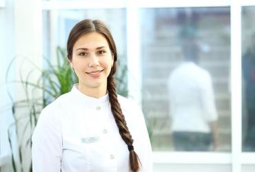 Пелымская  Вероника Георгиевна