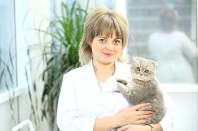 Викулова Екатерина Владимировна