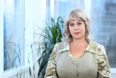 Немтинова Ольга Викторовна
